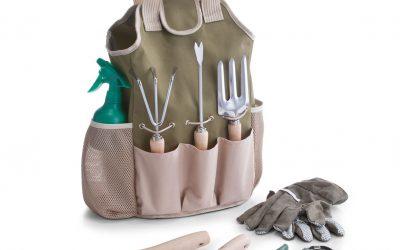 Les outils nécessaires pour le jardinnage