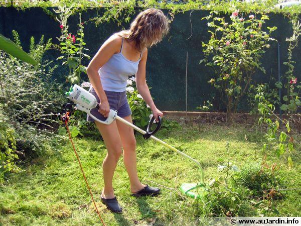 Jardiner, c'est la santé !