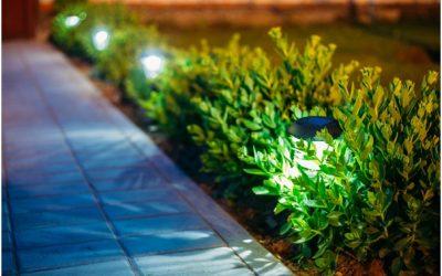 Bien éclairer son jardin